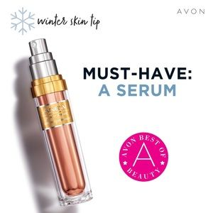 BRAND NEW AVON ANEW POWER SERUM